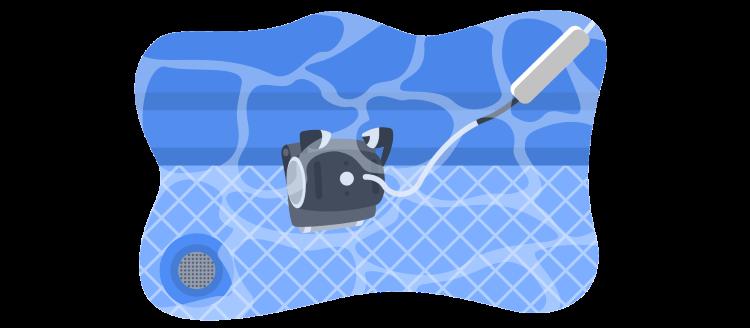 Best Robotic Pool Cleaner for Salt Water Pools