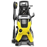 Karcher 1.603-361.0 K5 Premium Electric Pressure Power Washer, 2000 Psi, 1.4 GPM